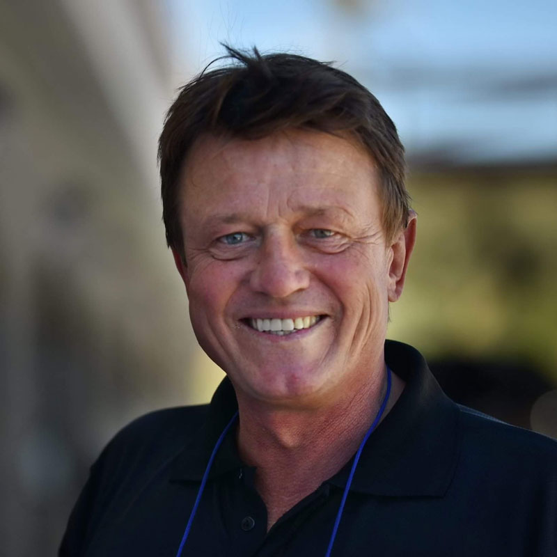 Roger Morback